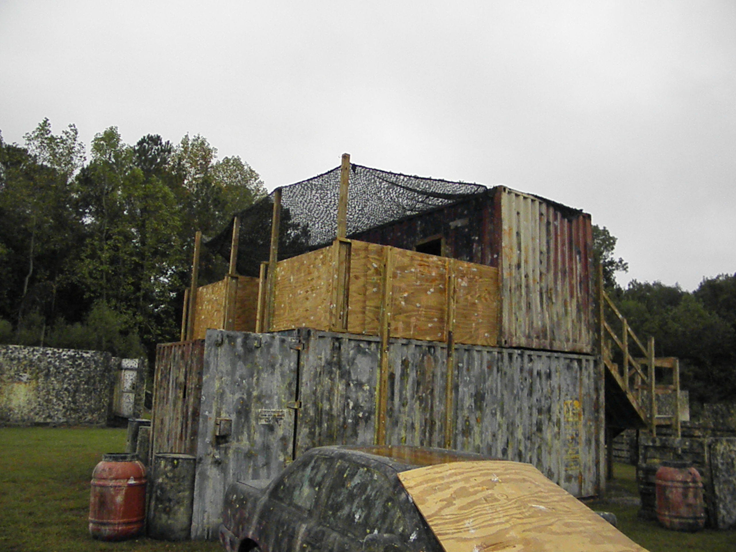 Paintball jacksonville nc